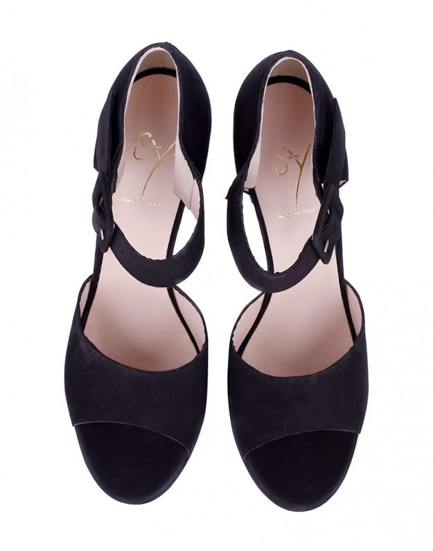 Где купить обувь больших размеров
